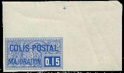 France - Colis postaux - YT 157a - Neuf avec charnières