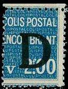 France - Colis postaux YT 145 - Neuf sans charnières