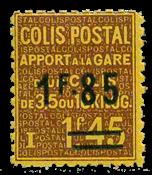 France - Colis postaux YT 119 - Neuf avec charnières