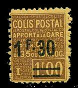 France - Colis postaux YT 49 - Neuf avec charnières