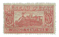 France - Colis postaux YT 11 - Neuf sans charnières