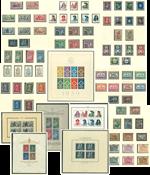 Portugal - Samling 1910-1997