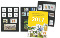 Lithuania - Year pack 2017 - Year Pack