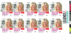 Australie - Kerri-Anne - Carnet neuf