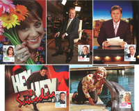 Australien - TV legender - Maximumskort