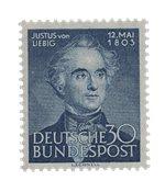 Republique Fédéraled'Allemagne 1953 - Michel 166 -  Neuf