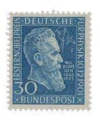 Tyskland 1951 - Michel 147 / AFA 1110 - Postfrisk