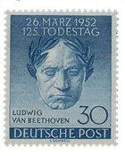 Berlin 1952 - Michel 87 - Postfrisk