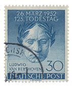 Berlin 1952 - Michel 87 - Cancelled