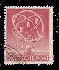 Berlin 1950 - Michel 71 - Cancelled