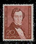 Berlin 1951 - Michel 74 - Postfrisk