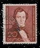 Berlin 1951 - Michel 74 - Stemplet