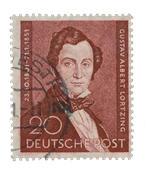 Berlin 1951 - Michel 74 - Cancelled