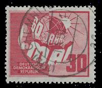 Duitsland DDR 1950 - Michel 250 - Gebruikt