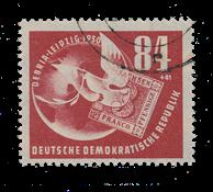 Duitsland DDR 1950 - Michel 260 - Gebruikt