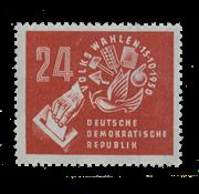Duitsland DDR 1950 - Michel 275 - Postfris