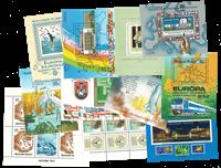 Unkari - 12 erilaista postituoretta pienoisarkkia