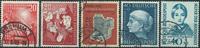 Allemagne de l'Ouest - Collection - 1949-76