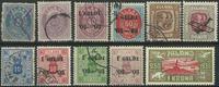 Islande - Collection - 1875-1930