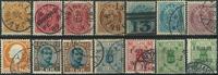 Islande - Lot - 1875-1925
