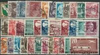 Zone Francaise - 1946-49
