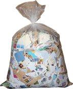 Hele Verden - Kilovare - 3 kg sæk