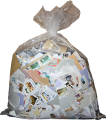 Germany - Kiloware - 3 kg bag commemoratives