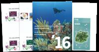 Saba - Årsmappe 2016 - Årsmappe 2016