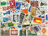 Liechtenstein - lotto di circa 295 doppi