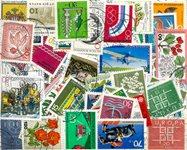 West Germany - Duplicate lot 1956-89