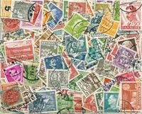 Denmark - Duplicate lot