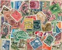 Ungheria - lotto di circa 200 doppi