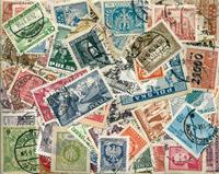 Poland - Duplicate lot