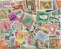 Paesi europei (II) - lotto di circa 255 doppi