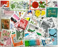 Berlin - 1975-90 Velgørenhed