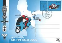Estland 2005 - Helsager - LAPE nr. 26