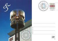 Estland 2003 - Helsager - LAPE nr. 16