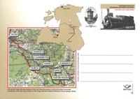 Estland 2003 - Helsager - LAPE nr. 15