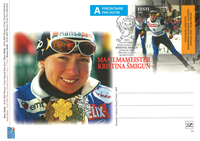 Estland 2003 - Helsager - LAPE nr. 14
