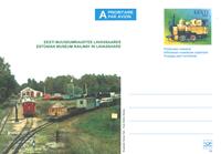 Estland 2002 - Helsager - LAPE nr. 13