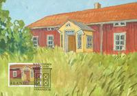 Åland 1998 - LAPE nr. A26 - Vindfang