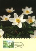 Åland 1995 - LAPE nr. A22 - Forårsblomster