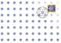 Estonie 2006 - Carte maximum - LAPE no. 57