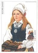 Estonia 2002 - Cartolina Maximum  - LAPE nr. 35