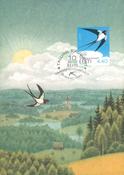 Estland 2000 - Maksimal kort - LAPE nr. 29 - Erki Nool