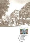 Estland 1994 - Maximum card - LAPE nr. 10 - Kunstmuseum 75 år