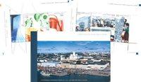 Finlande - Helsinki 2000 musique et architecture - Carnet neuf