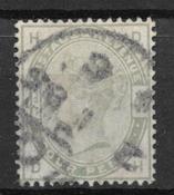 Gran Bretaña 1883 - AFA 77 - Usado