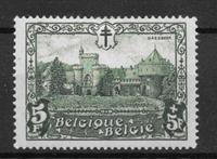 Belgium 1930 - AFA 300 - Unused