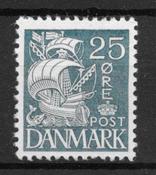 Dinamarca 1933 - AFA 205 - Nuevo